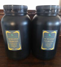 ACTIVATED CHARCOAL (CARBON) | 3KG | Ultra fine powder | Free AU Delivery