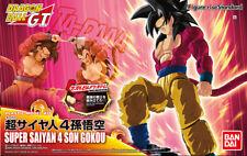 Bandai Figure Rise Super Saiyan 4 Son Gokou