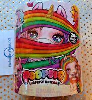 Poopsie Surprise Unicorn Magic Slime Rainbow Brightstar or Oopsie Starlight