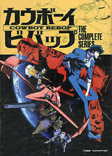 Cowboy Bebop - Remix: Complete Collection (DVD, 2014, 5-Disc Set)
