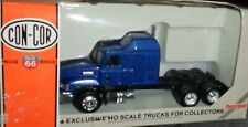 Con-Cor - Herpa  HO Scale - Mack Tractor with Sleeper    - 511000
