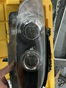 2007 BMW 335I Coupe Right Front Headlamp Headlight HID Xenon