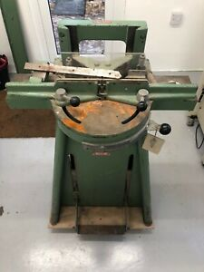 Morso Mitre Guillotine with Extension Arm