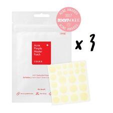 [Cosrx] Acne Pimple Master Patch 24patches X 3 Set Pimple Treatment Patch
