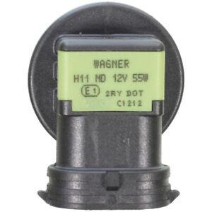 Headlight Bulb-Night Defense Wagner Lighting BPH11ND