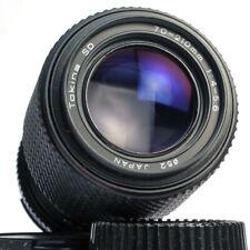 Tokina SD 4-5,6 / 70-210 Nikon Ai-S
