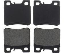 Disc Brake Pad Set-Base Rear Raybestos PGD427M