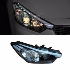 OEM Genuine Parts Standard Type Head Light Lamp RH for KIA 2013 - 2018 Cerato K3