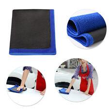 Clay Towel Fine Microfiber Detailing Clean Wash Cloth For Auto Car SUV Bodywork