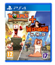 Worms Battlegrounds  Worms WMD PS4 Neuf sous blister