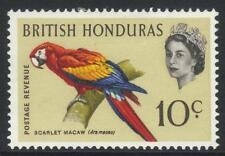 Honduras (Until 1973) Birds Stamps