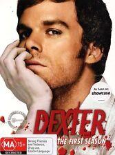 DEXTER : SEASON 1 : NEW DVD