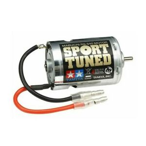 Tamiya RS-540 Sport Tuned Motor # 53068