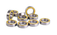 10x15x4mm Ball Bearing - 6700 Bearing - 10x15mm Bearing 10 pieces
