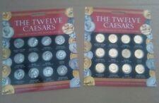 I dodici Cesari Aureus e Denarius Coin Pack-Romana