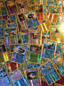 Lot de 20 Cartes Pokemon Brillantes (Reverse) Sans Doubles NEUVES FRANCAISES !