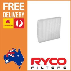 Ryco Cabin Filter for Holden Colorado RG & Colorado 7 RG - RCA182P