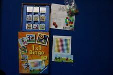 1 x 1 Bingo Ravensburger