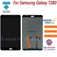 For Samsung Galaxy Tab A 7.0 T280 SM-T280 WiFi LCD Touch Screen Digitizer Black
