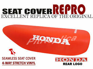 HONDA MONKEY BAJA Z50R Z50 R SEAT SADDLE COVER [AOORO]