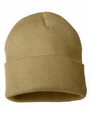 Sportsman 12 Inch Knit Beanie Hat SP12