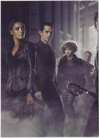 Dc Cryptozoic Gotham Season 2 Promo Card NSU P1 P-1