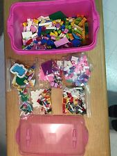 LEGO 5560 & More Characters,Accessories,Building Blocks&Assorted Pieces! Unisex
