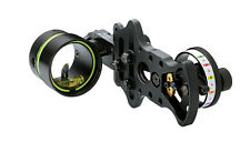 New 2019 HHA Sports Optimizer Lite Ultra .010 RH Bow Sight DS-5510