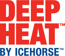 Ice Horse Deep Heat Inserts - 2, 4 or 12 Pack