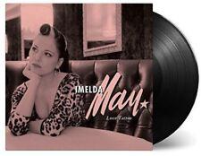 IMELDA MAY - LOVE TATTOO  VINYL LP NEW+
