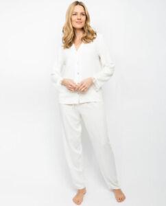 Jennifer Herringbone Pyjama Set