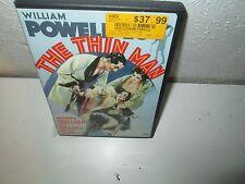 THE THIN MAN rare Classic dvd DON RICKLES Myrna Loy MAUREEN O'SULLIVAN 1934