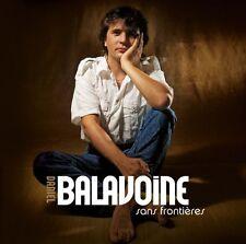 Daniel Balavoine - Sans Frontieres: Best of [New CD] France - Import