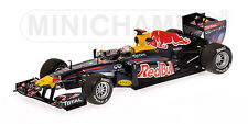 Minichamps Formel 1 Red Bull Racing Renault RB7 S. Vettel Malaysian GP 2011 1:43