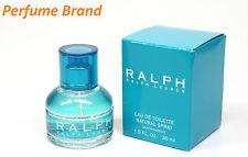 Ralph by Ralph Lauren 1.0 oz 30ml Spray Eau de Toilette EDT For Women
