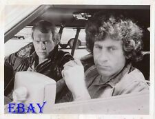 Starsky And Hutch VINTAGE Photo