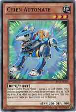 STARFOIL Chien Automate (Wind-Up Dog) BP01-FR167 Yu Gi Oh