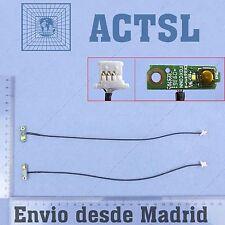 Dell Studio 1558 Switch Board DD0FM8PB001 power button boton encendido