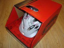 Bell helmet Strut girls teenage helmet new small 50- 57 cm white/ pink