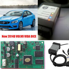 Newest VIDA DICE 2014D OBD2 Full Chip Code Reader for VOLVO Diagnostic Scan Tool
