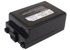 Li-ion Battery for Symbol 82-71363-02 MC70 MC7596-PZCSKQWA9WR MC7596 MC7598 NEW