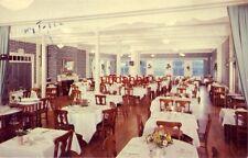 The Northfield Hotel, East Northfield, Ma