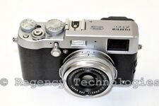 FUJIFILM X100T DIGITAL CAMERA | 16440616 | 16.3MP | SILVER