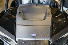 Polaris RZR 900 Carbon Fiber Full Hood Kit UTV RZR900 XP Decal Accessories