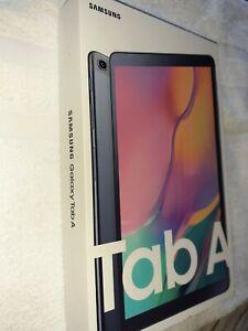 """Tablet [ SAMSUNG GALAXY TAB A - BLACK  ] 64GB  SM-T510  10.1"""" 8MP AF + 5MP"""