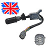 JCB 3CX 4CX Parts Right Hand Wiper Lights Lamp Switch Column Stalk 701/80297