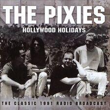 PIXIES - HOLLYWOOD HOLIDAYS NEW CD