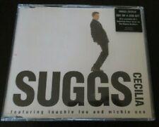 SUGGS ~ Cecilia ~ CD SINGLE CD1