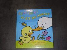 livre enfant à rabats cache cache histoire comptine collection 2 3 4 5 6 7 ans