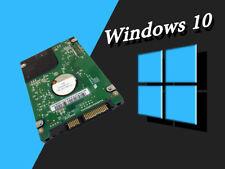 "Dell Inspiron 5559 - 1TB/1000GB HDD Laptop Hard Disk Drive  2.5"" W/ Win 10 Pro"